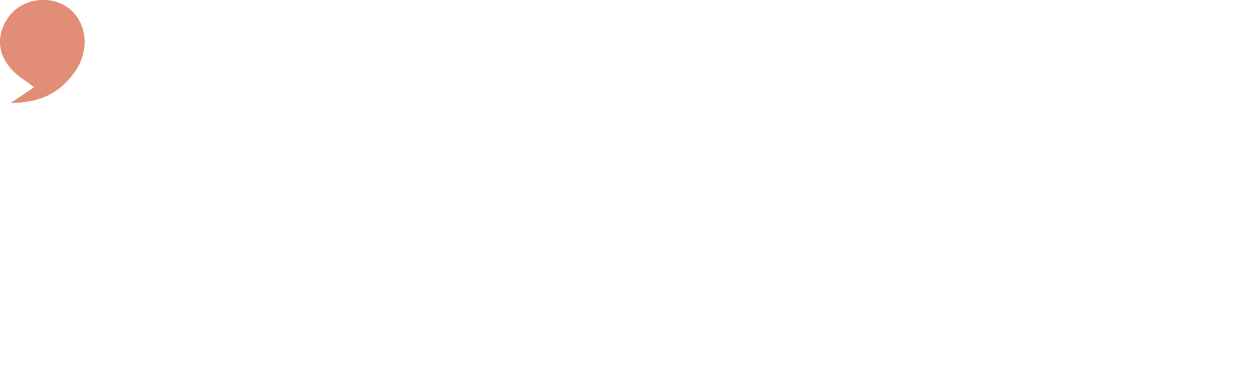 Imagis Logo White